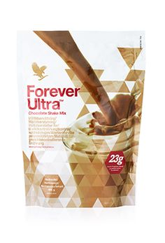 Forever Ultra™ Chocolate Shake MixAloe Vera Forever Gewichtsmanagement::http://www.be-forever.de/aloevera-wellness-shop/