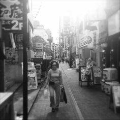 Tokyo - Azabu-Joban