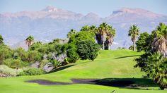 Golf Del Sur #tenerife #golf #travel