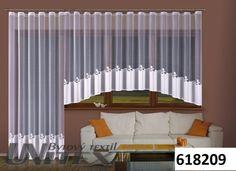 618209 Žakarová záclona výška 120cm,180cm | Unitex.sk