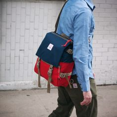 TOPO Bags and Backpacks