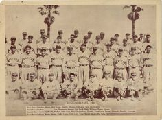 1935 Boston Braves. Pitcher Bob Smith is center of 3rd row.