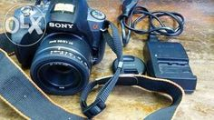 SOny alpha A330 Dslr Camera For Sale Philippines - Find 2nd Hand (Used) SOny alpha A330 Dslr Camera On OLX