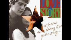 LOVE STORY - RICKY LAHMANN