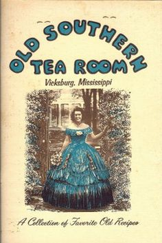 Duncan Hines visits The Old Southern Tea Room