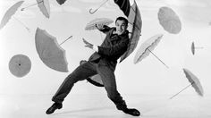 So, how much do you think you know about Gene Kelly? I've created a round of trivia for you; hopefully it's not too difficult. Obviously, the answers are right there, so this is just fo…