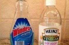 Mixing Windex With Vinegar Makes THIS - wynirvine@gmail.com - Gmail