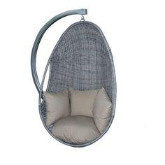 Vifah Marrakech Outdoor Hanging Chair
