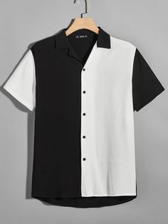 Style Outfits, Teen Fashion Outfits, Cute Casual Outfits, Casual Shirts, Swagg, Types Of Fashion Styles, Cool Shirts, Men Shirts, Aesthetic Clothes