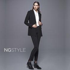 Ng Style business şıklığı..