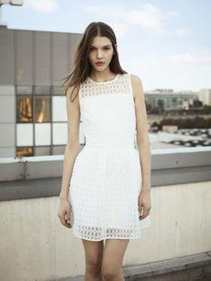 La robe Maje