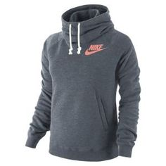 Love this hoodie made by one of our favorite sponsors - Nike!