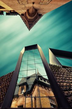 Architectural Photography Inspiration | CrispMe