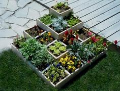 The Official Site Of Square Foot Gardening And Mel Bartholomew Originator And Author