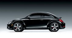 The NEW new Beetle.. Much better.