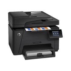 HP CZ165A ColorLaserJet M177FW Yaz/Tar/Ft/Fx-A4