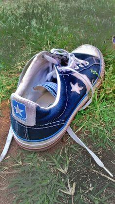 Mis zapatillas