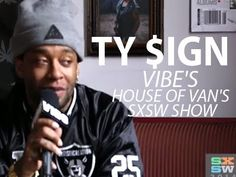 Ty Dolla $ign: 'Me, Chris Brown, and Tyga Got A Crazy One'