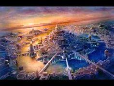 Edgar Cayces Atlantis Discussed - YouTube