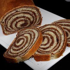 Hungarian Recipes, Tiramisu, Cookie Recipes, Waffles, French Toast, Food And Drink, Bread, Healthy Recipes, Snacks