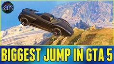 Grand Theft Auto 5 Online : Stairway To Heaven V2 - YouTube