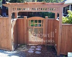 garden gate ideas GARDEN GATE 10 1 Ideas for the House