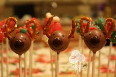Sweet Bites: It's getting closer to Christmas!