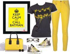 by maria-garza . Batman Birthday, Batman Party, Superhero Party, 11th Birthday, Pretty Outfits, Beautiful Outfits, Cool Outfits, Summer Outfits, My Unique Style
