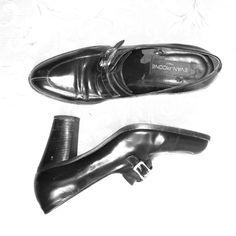 Evan Picone Shoes - Evan picone brown shoes. 10 narrow