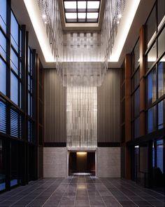 パークシティ浜田山   光井純&アソシエーツ建築設計事務所 ペリ クラーク ペリ アーキテクツ ジャパン/Jun Mitsui & Associates Inc. Architects Pelli Clarke Pelli Architects Japan, Inc.