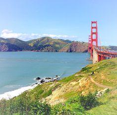 San Francisco, CA❤️