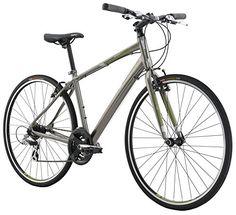 49ac4c96267 Diamondback Bicycles 2016 Insight 1 Complete Performance Hybrid Bike