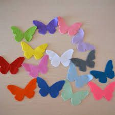 kelebek yapımı sanat etkinliği - Google'da Ara