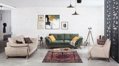 Your Home Your Style – Home Trends 2020 Modern Furniture Sets, Living Spaces, Living Room, Home Trends, Modern Design, Your Style, Gallery Wall, Kids Rugs, House