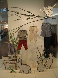 cool children's products window displays - Google Search