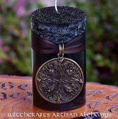 SHIELDMAIDEN Warrior Woman Nordic Dragons Talisman Ritual Blót Candle for Shielding, Valkyries, Goddess Freyja, Protection, Heathen Magic on Etsy, US$27.95