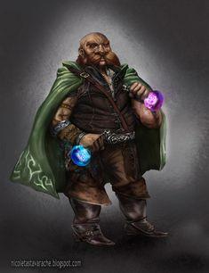 Kaz the alchemist by lavam00.deviantart.com on @DeviantArt