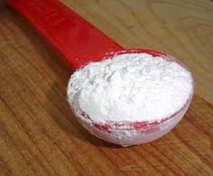 Clases de repostería: polvo de hornear, bicarbonato de sodio y cremor tártaro. Qué son y sus usos