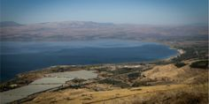 As Biblical Lake's Salinity Reaches Record High, Sea of Galilee in Need of Prayer - Breaking Israel News | Latest News. Biblical Perspective.