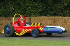 The Turbo Terrific from Wacky Races. This was Peter Perfect's fine ride. Strange Cars, Cartoon Books, Vintage Cartoon, Classic Cartoons, Old Cars, Exotic Cars, Concept Cars, Hot Rods, Classic Cars