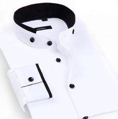 Best Casual Shirts, Formal Shirts For Men, Men Shirts, Mens Designer Shirts, Designer Suits For Men, Designer Clothes For Men, Latest Kurta Designs, Mens Kurta Designs, Kurta Pajama Men