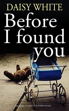 BEFORE I FOUND YOU a gripping mystery full of killer twis... https://www.amazon.co.uk/dp/B0799PG6T3/ref=cm_sw_r_pi_dp_U_x_GloVAbT5GH4G3