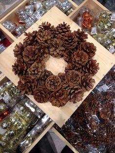I love Christmas at Sostrene Grene Aeroville!!