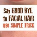 In Just 15 Minutes These 3 Ingredients Will Remove Facial Hair Forever! - Baby World Cellulite Remedies, Cellulite Exercises, Friendship Quotes Images, Self Esteem Issues, Hair Removal Cream, Face Treatment, Normal Skin, Facial Care
