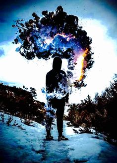 Funny male pictures on avu PHOTOS) ⭐memchik. Creative Photography, Portrait Photography, Digital Art Photography, Rauch Fotografie, Smoke Bomb Photography, Smoke Art, Montage Photo, Photo Manipulation, Dark Art
