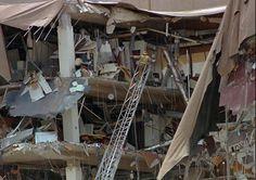 Captured Blog: Oklahoma City Bombing