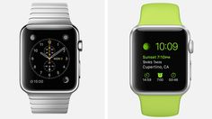 First look: See why the Apple Watch is Inspector Gadget-worthy