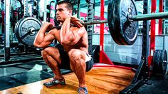 Tip: 3 Moves to a Better Front Squat
