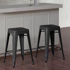 Bar stools-overstock $89/2