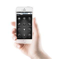 Aplicativo para Smartphone My Verisure - Acesse as imagens da sua Casa ou Empresa pelo seu Celular #inovação #verisure #segurança24h #alarmemonitorado http://www.verisure.com.br